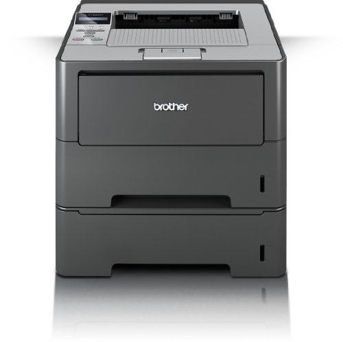 brother hl 6180dwt monochrome laserdrucker mit duplexdruck. Black Bedroom Furniture Sets. Home Design Ideas
